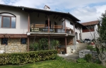 Newly-built house for sale in the village of Belyakovets