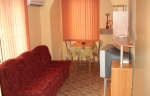 Two room fully furnished apartment for rent in the top center