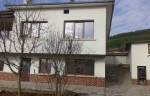 Two storey recently renovated solid house in the village of Prisovo