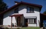 Three storey house for sale in the village of Popovtsi