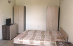 One-room apartment for rent at