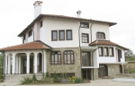 Three storey house for sale in the village of Arbanasi