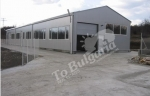 Industrial property for rent in Veliko Tarnovo