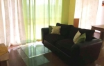 Luxuriously furnished three room apartment for rent at