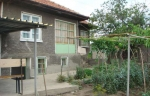 Two storey house for sale in the village of Kutsina