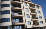 3-room apartment at luxury residential building in Veliko Tarnovo