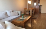 One bedroom apartment for rent at