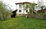 Renovated house for sale in the foothills of Gabrovo Balkan