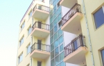 Three room apartment for sale in