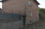 Two storey house with a garage for sale in the village of Burya