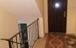 Three room apartment with a garage for sale in Veliko Tarnovo