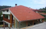 Newly-built three storey house close to Tryavna