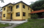 Newly built two storey house for sale in the village of Prisovo