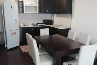 Two room apartment for rent in the center