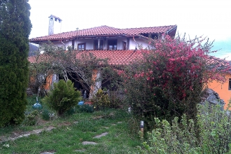 Lovely property in a mountain area, just 8km away from Apriltsi