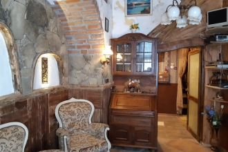 Unique apartment for sale in the center of Veliko Tarnovo